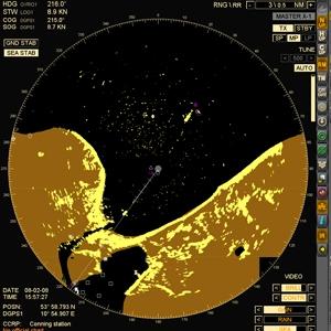 Navi-Radar 4000